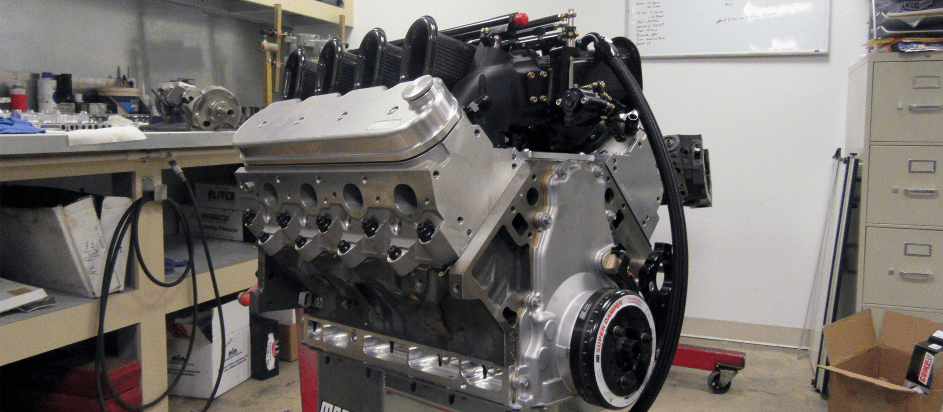 RaceKrafters Automotive
